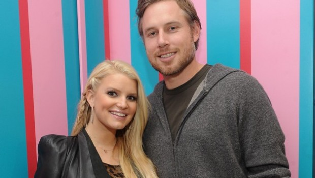 jessica simpson eric johnson