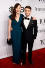 Daniel Radcliffe ed Erin Darke: primo red carpet di coppia - FOTO