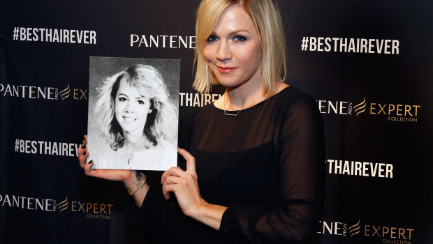 #BestHairEver Event With Actress Jennie Garth