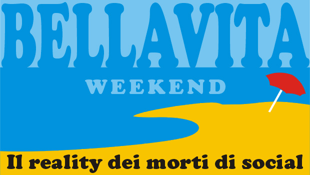 #BellavitaWeekend Best of, i più invidiati dell'estate 2014 Santarelli, Gregoraci e Vieri. Belen e Stefano i più odiati