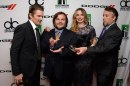 Hollywood Film Awards 2013, tutte le star sul tappeto rosso