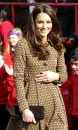 Kate Middleton a Oxford