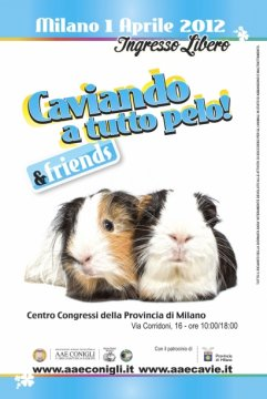 Caviando & Friends 2012