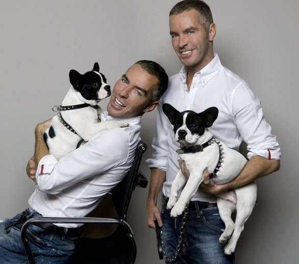 Dsquared2 Dog