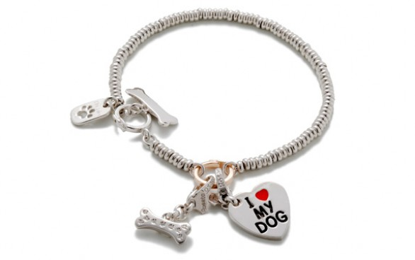My dog collection - Anelli - 1/5 - Collana
