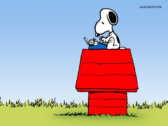 Snoopy compie anni
