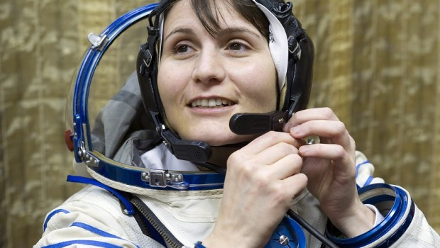RUSSIA-US-ITALY-ISS-SPACE