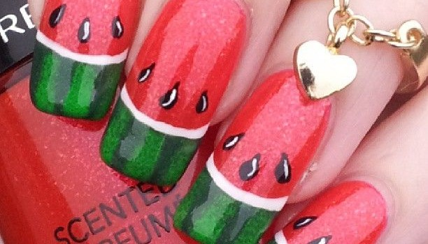 Nail_art_estate_2014_anguria