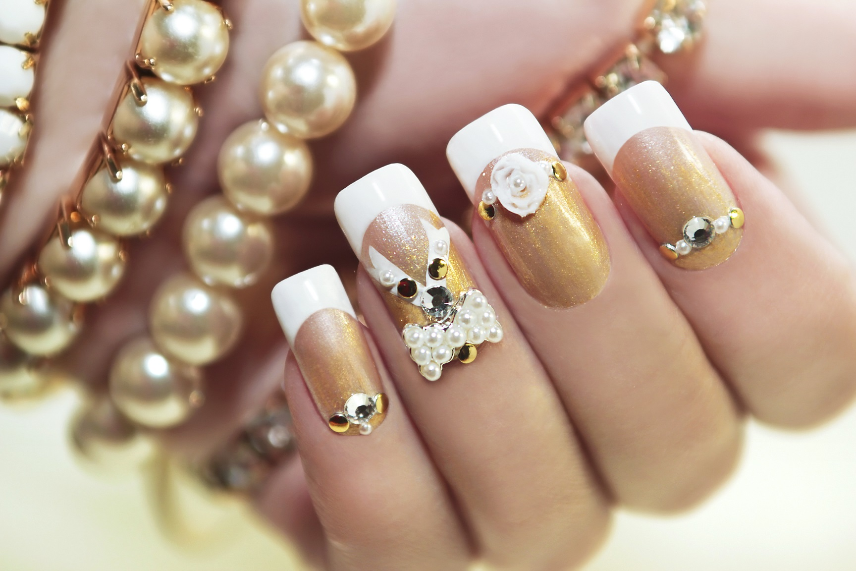 Top Nail art | Decorazioni | Estate IT75