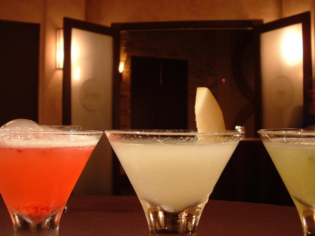 5  Cocktail piu famosi