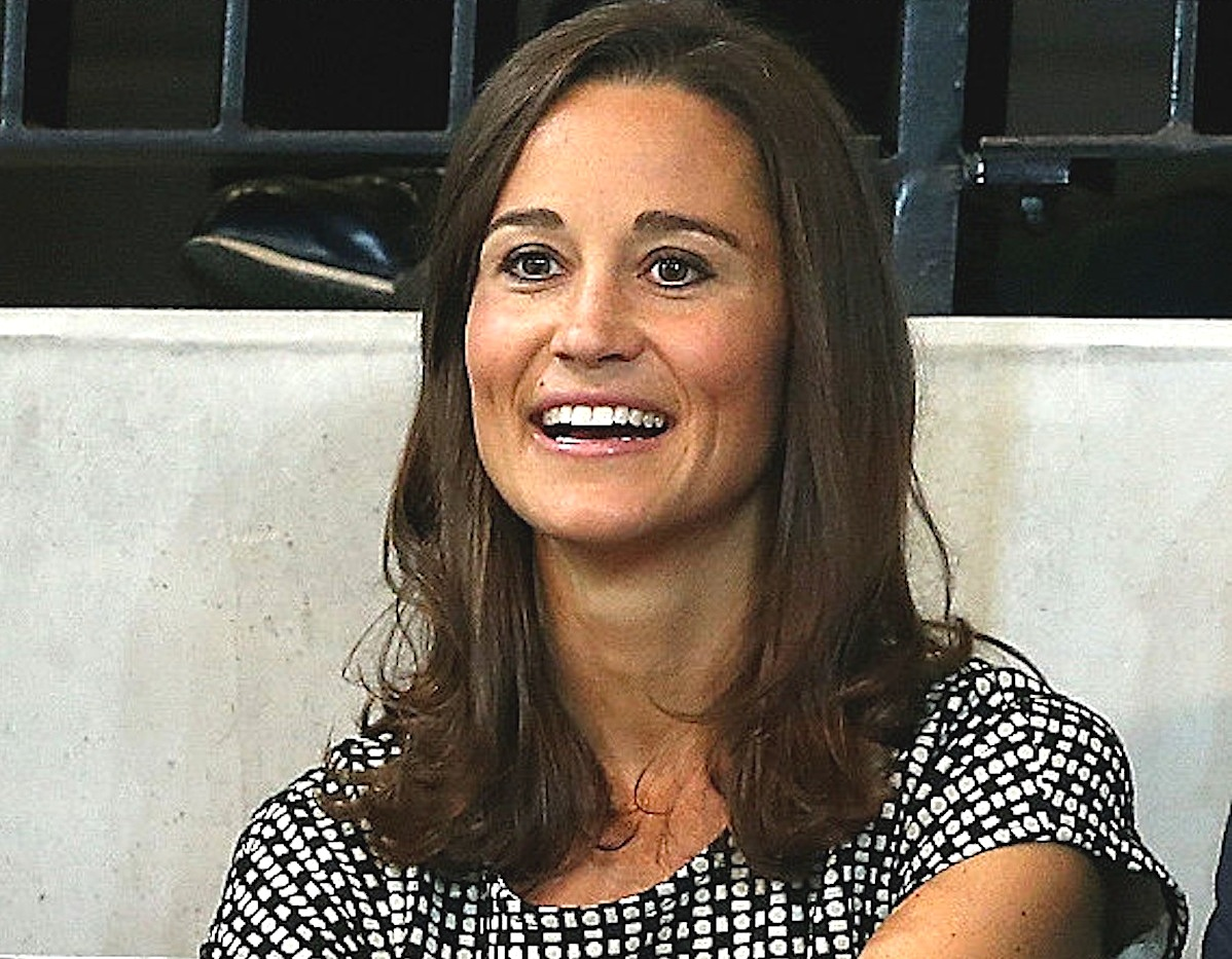 Matrimonio Pippa Middleton : Pippa middleton sposa matrimonio kate