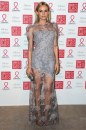 Abito in pizzo Diane Kruger