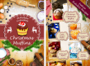 App di Natale - Christmas Cupcakes & Holiday Muffins