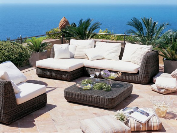 Arredamento outdoor 2 14 for Outdoor arredamento