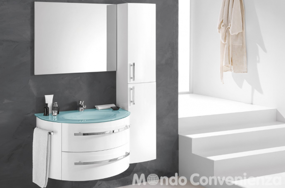 Catalogo bagni di mondo convenienza 2013 for Mondo convenienza bagni
