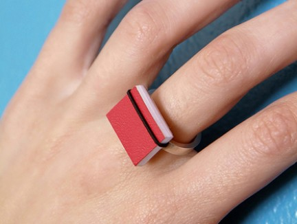 book ring