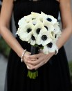 Bouquet sposa 2013 - Black and White