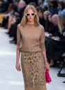 Burberry Prorsum gonna in pizzo