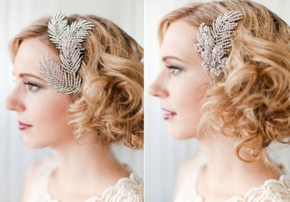 50 Dreamy Wedding Hairstyles For Long Hair: Acconciature Sposa