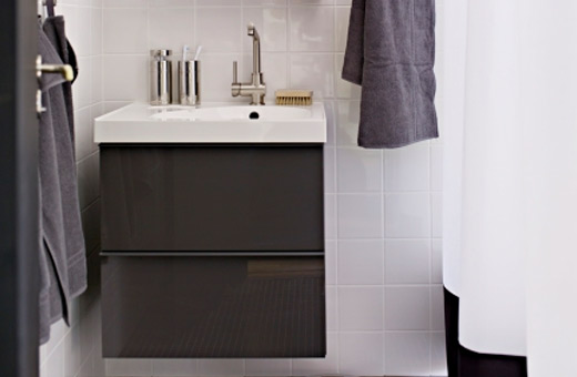 Ikea Mobile Bagno Shopping Acquea