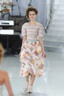 Chanel Haute Couture gonna