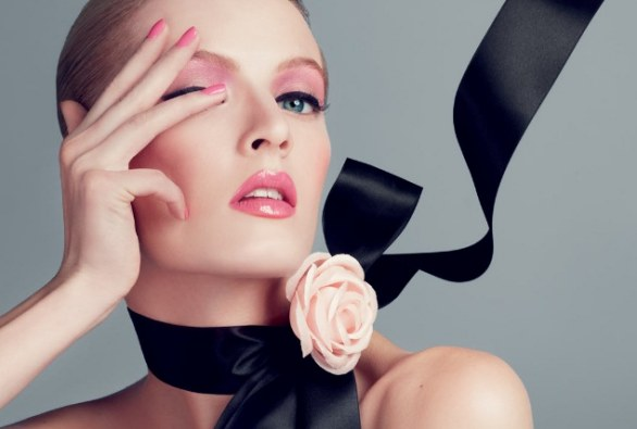 Make up Christian Dior 2013