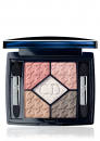 Make up Christian Dior 2013 palette rosa