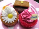 Cupcakes by ChloeS