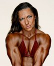 Donne bodybuilders