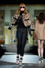 Dsquared² giacca animalier