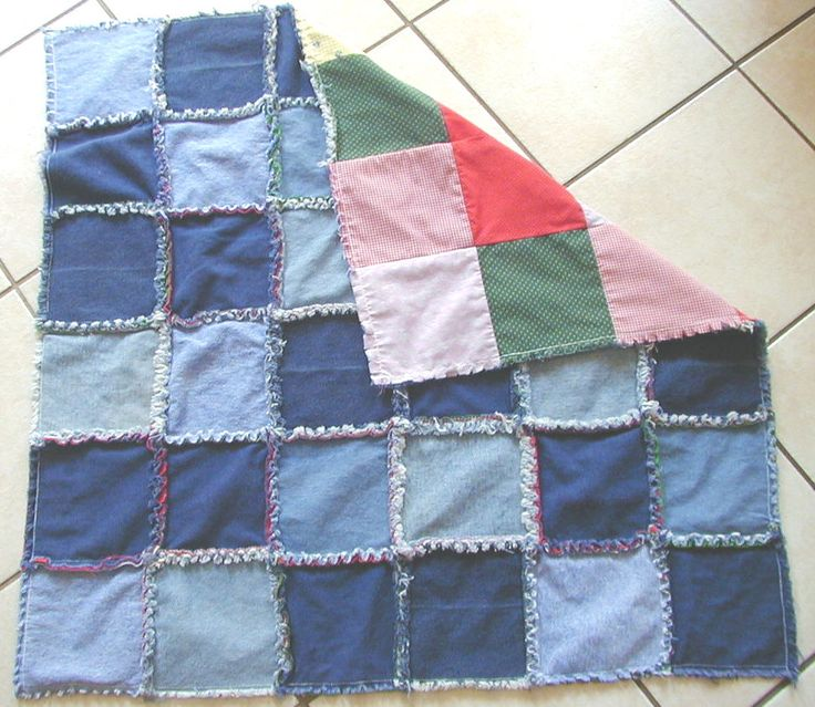 Come fare un patchwork