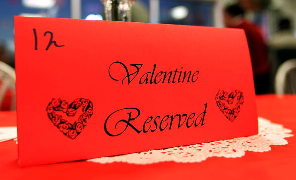 White Castle Puts On The Ritz For Valentine's Day