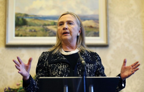 hillary-clinton-in-ospedale