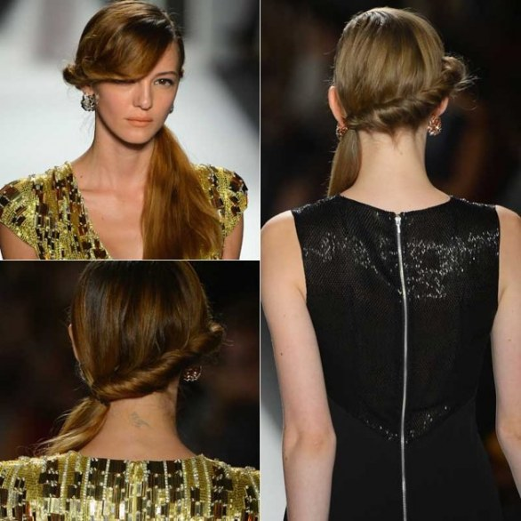 Hot hairstyle trends for