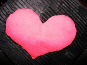 hearted
