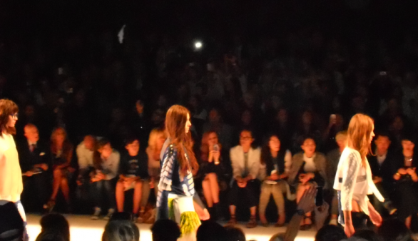 Just Cavalli, primavera - estate 2013
