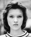 Kate Moss all\'inizio