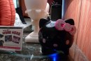La suite di Hello Kitty al Madison 140 di Beverly Hills