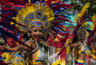 Carnevale in Colombia