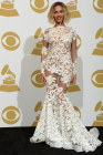 Beyonce Knowles in Michael Costello
