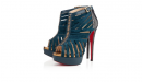 Louboutin collezione autunno inverno 2013-2014 KARINA WATERSNAKE 150 mm