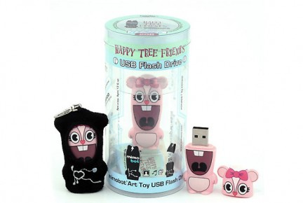 gigles usb mimobot