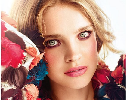 tendenze make up autunno russia