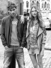Pepe Jeans London look estate