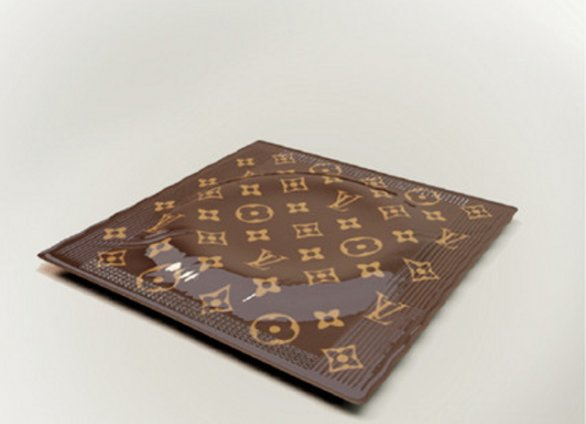 profilattico Louis Vuitton