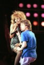 Tina Turner ft. Mick Jagger