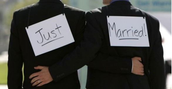 No matrimoni gay in Australia