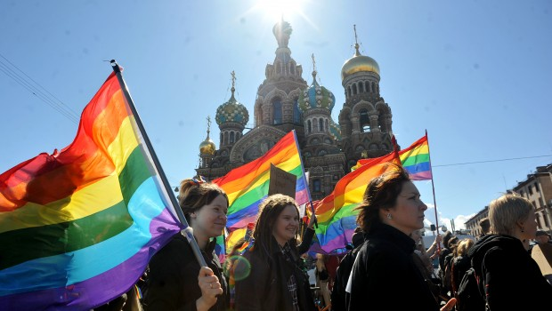 Russia-gay
