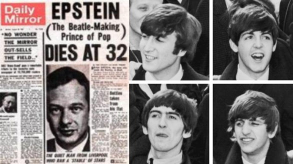 from Jacoby brian epstein gay