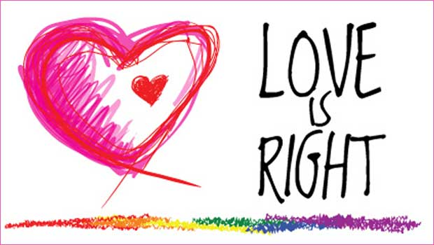 Love is right
